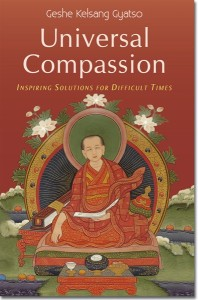 universal compassion book cover